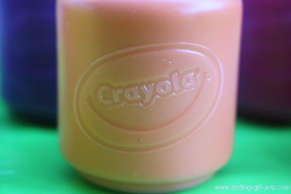 Crayola - loisirs creatifs