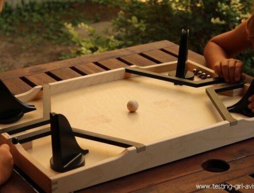 Un jeu d'estaminet revisité : Bonk de Gigamic