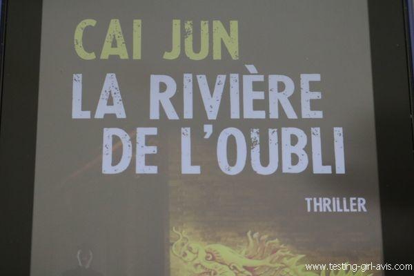 Cai Jun - Auteur