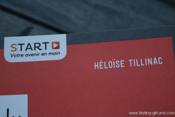 Héloïse Tillinac