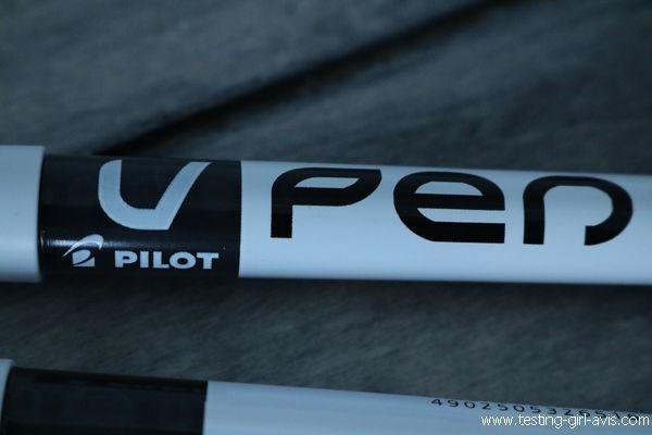 Pilot - VPen