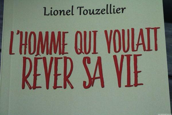 Lionel Touzellier - Auteur