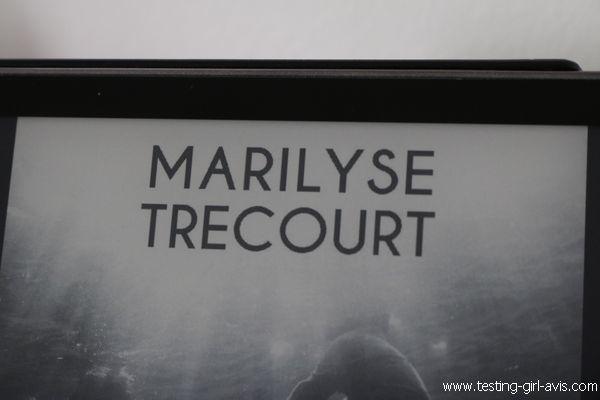 Marilyse TRECOURT