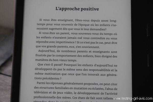 La Discipline Positive - Jane Nelsen - Extrait