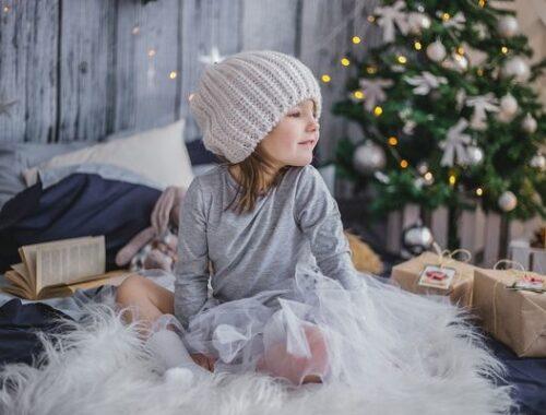sélection de cadeaux de Noël - enfants - 0 à 7 ans