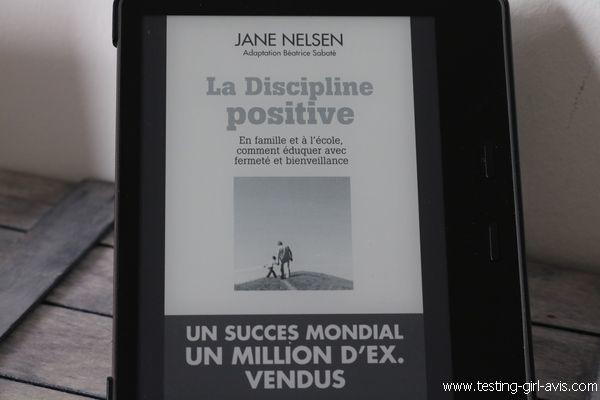 La Discipline Positive - Jane Nelsen - Mon avis