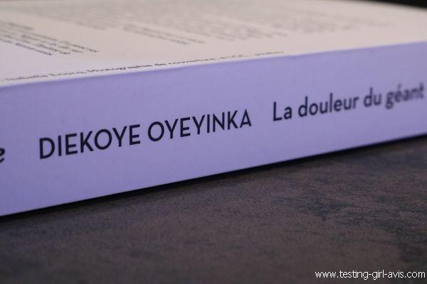 Diekoye Oyeyinka