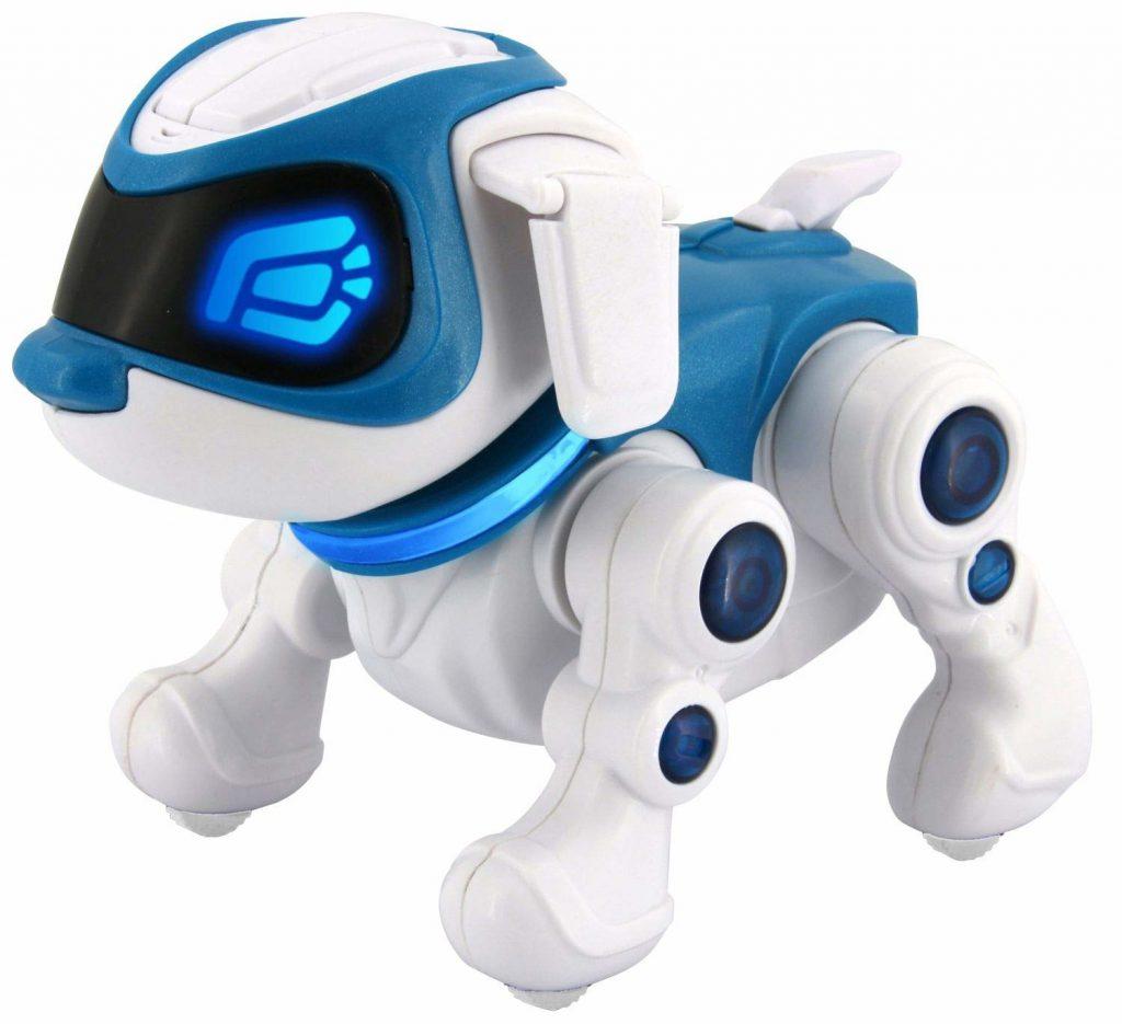 Idée cadeau enfant - 5 ans - chien robot