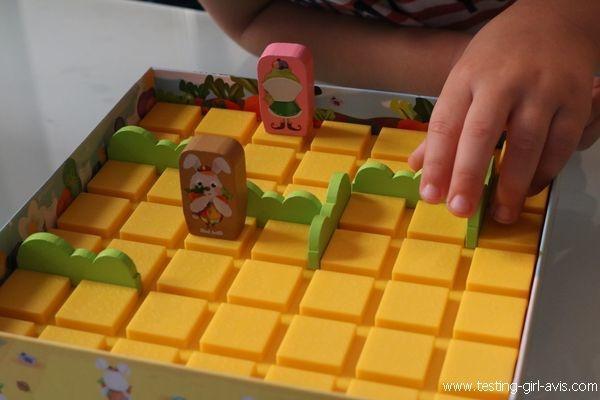 Quoridor Junior - Gigamic - Version Enfants - Dès 4 ans