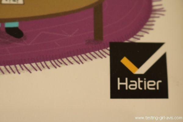 Editions Hatier