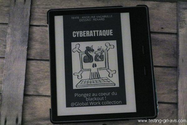 Cyberattaque : Plongez au cœur du blackout ! - Avis