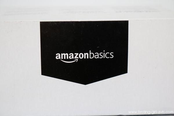 AmazonBasics c'est quoi ?