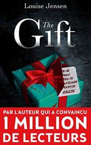 [Chronique] The Gift - Louise Jensen: greffe et mémoire cellulaire