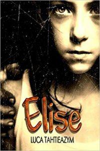 Elise de Luca Tahtieazym - Thriller psychologique