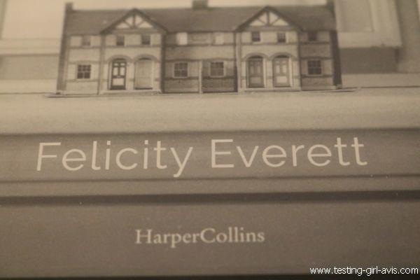 Les voisins du 9 - Felicity Everett - Auteure