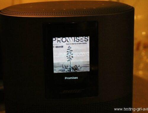 Enceinte intelligente Bose Home Speaker 500 - Avis