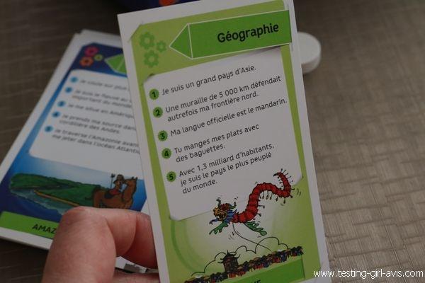 Bioviva Enigmes ? - Les petits jeux revisités à emmener partout - Les énigmes à partir de 7 ans