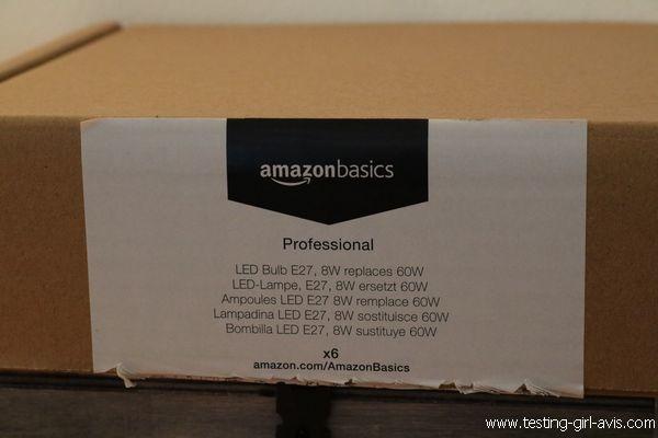 AmazonBasics c'est qui ?