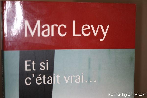 Et si c'était vrai... - Marc LEVY - Auteur