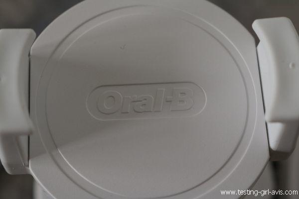 Oral-B Genius 10000N Sensi Ultrathin : La meilleure brosse à dents ? - Marque Oral-B