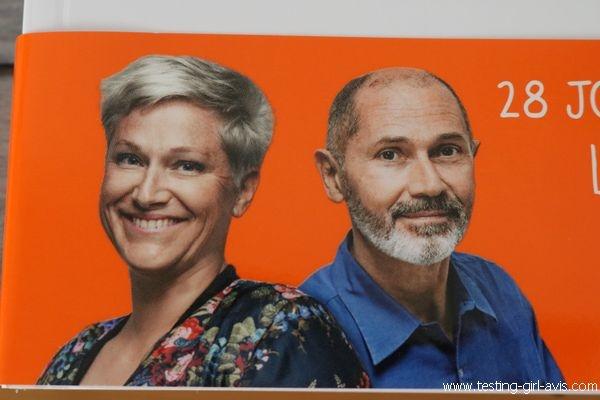Mon programme anti-dépression avec Christophe André et Mlle Caroline - Les auteurs