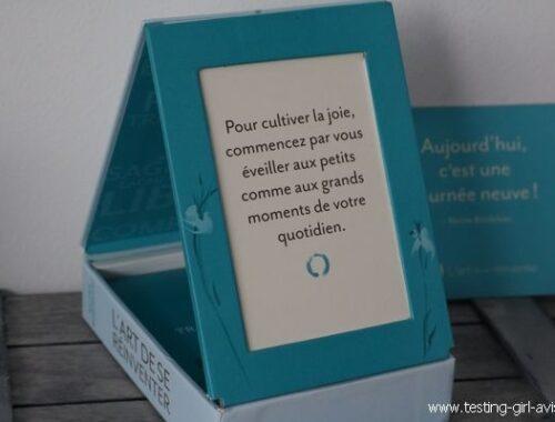 Nicole Bordeleau - 52 citations à méditer pour se réinventer