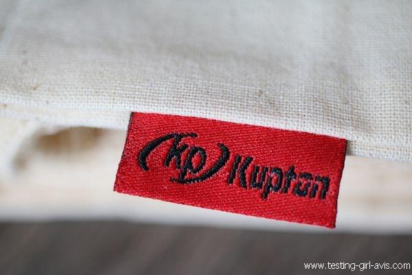 marque Kupton