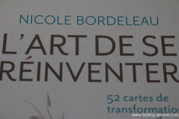 Nicole Bordeleau - Auteure
