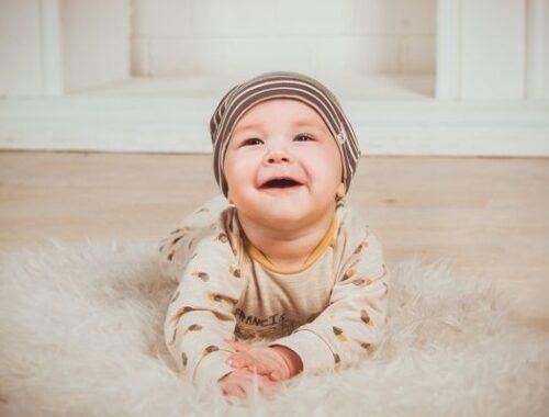 Liste pour préparer l'arrivée de bébé : Le nécessaire en puériculture