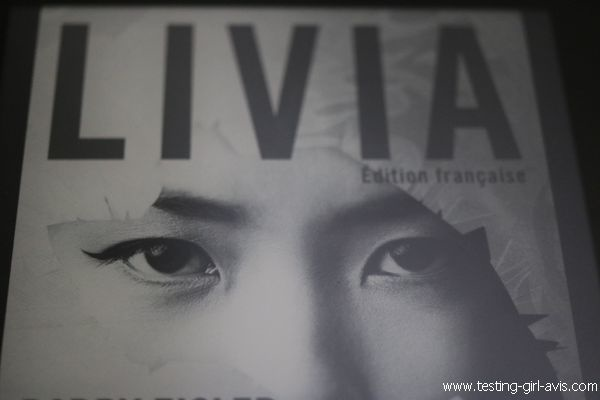 Livia Lone - Résumé