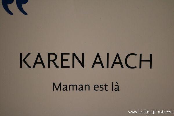 Maladie de Sanfilippo : Le témoignage d'une maman hors du commun - Karen Aïach