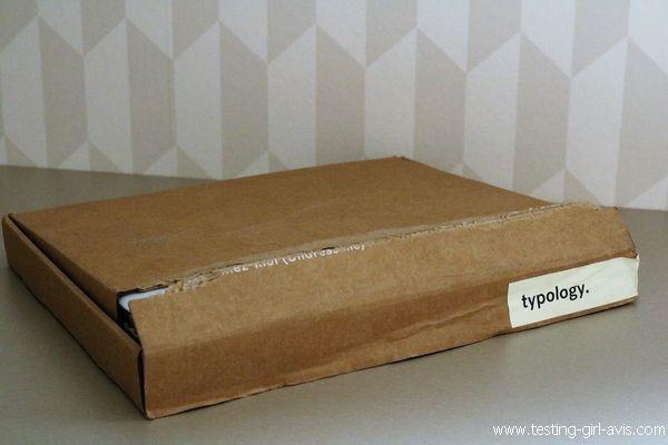 emballage minimaliste