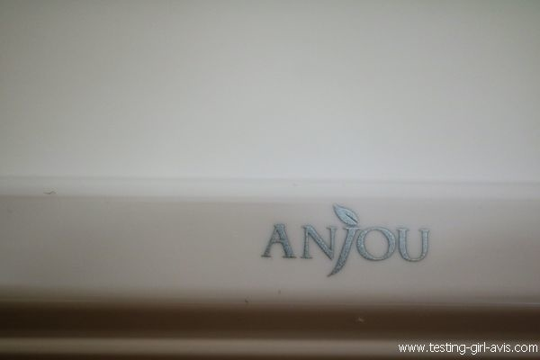 Anjou - Marque