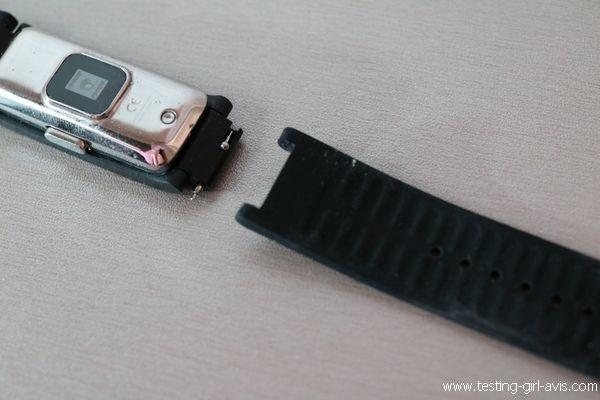 Withings Pulse HR - Bracelet interchangeable