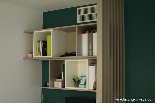 Des accessoires de bureau pour un espace bien rangé