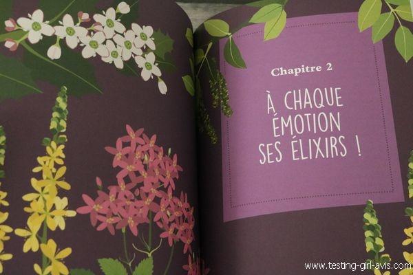 À chaque émotion ses élixirs !