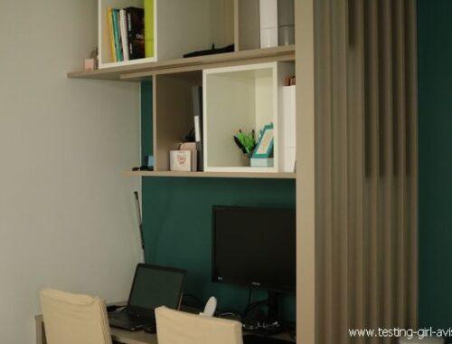 Comment ranger son bureau … dans son séjour [avec CEP Office Solutions]