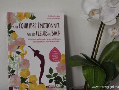 Comment utiliser les fleurs de Bach pour gérer ses émotions - Médecines naturelles