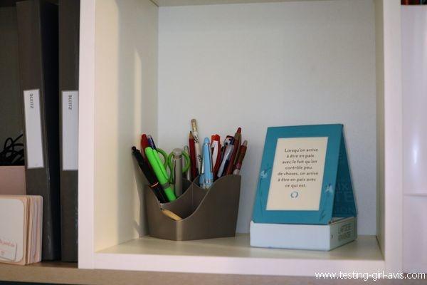 Multipot à crayons CEP
