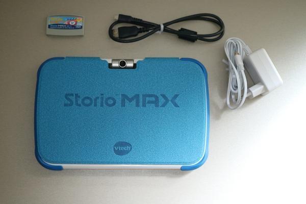 Vtech Storio Max XL 2.0 - Tablette tactile enfant