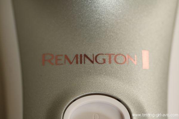 REMINGTON Marque