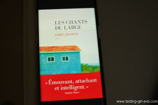 Emma Hooper - Les Chants du large - Critique
