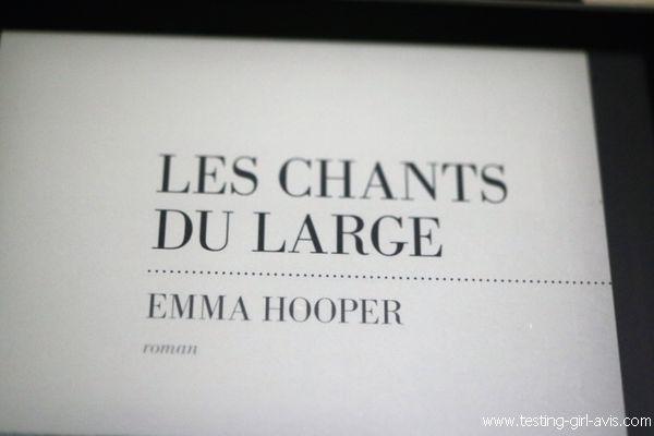 Découvrir l'auteur Emma Hooper
