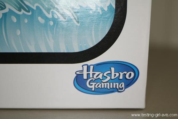 Hasbro Gaming - Touché Coulé