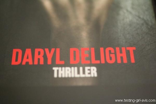 Daryl Delight