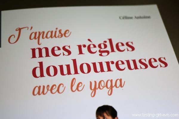 Céline Antoire - enseignante de yoga