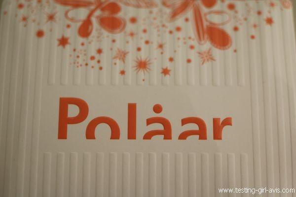 Polaar - Marque