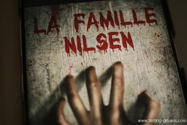 Résumé - La famille Nilsen