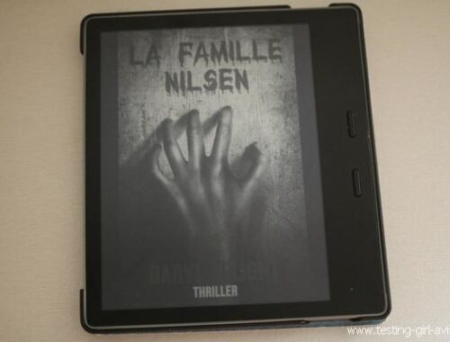 La famille Nilsen - Daryl Delight [Chronique]