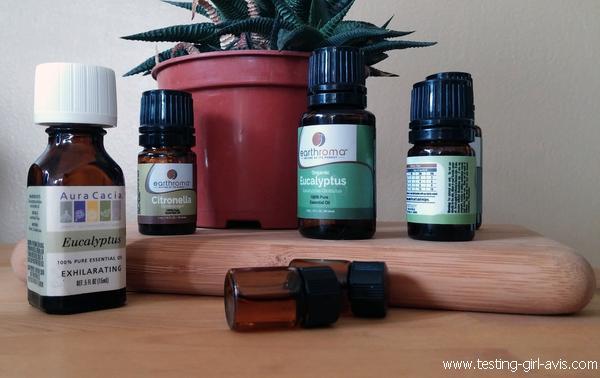 gastro - aromatherapie - he